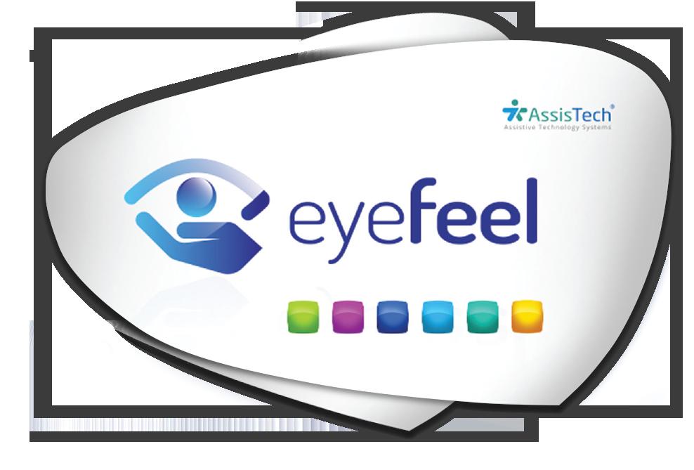 eye feel